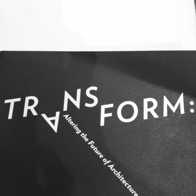 Transform Program