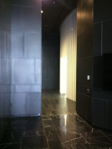 Entry door 1