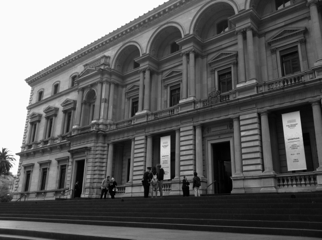 Old Treasury