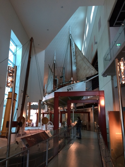 Western Australian Maritime Museum by Cox Architects 2