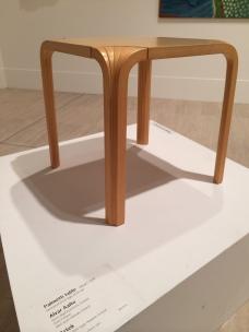 Palmetti Table by Architect Alvar Aalto