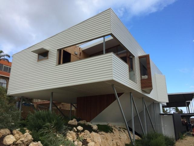 Beach Road by David Barr Architect
