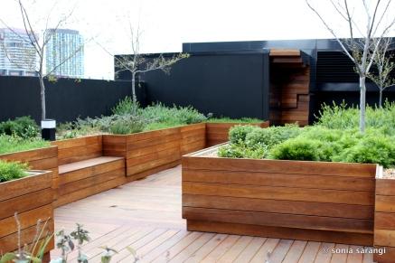 The Quays Terrace