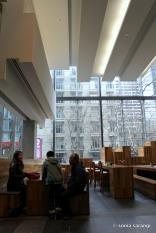 Urban Workshop Ground Floor Cafe