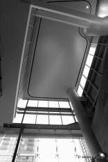 Urban Workshop Atrium Ceiling