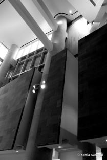 Urban Workshop Foyer