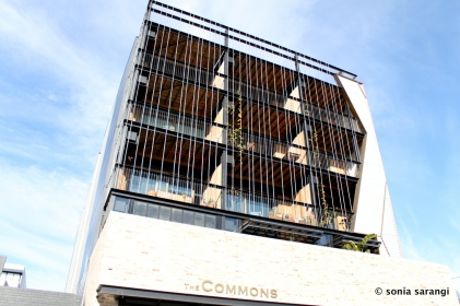 The Commons Apartments in Brunswick