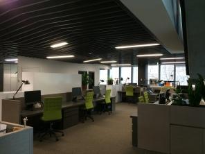 Australian Institute of Architects office