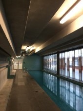 The Quays Pool