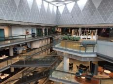 NAB 700 Bourke Street Interior
