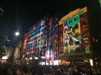 Flinders Street Wonderland