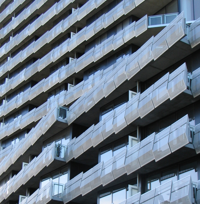 Apartments in Melbourne