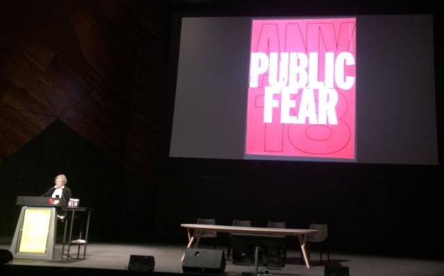 Architecture and public fear