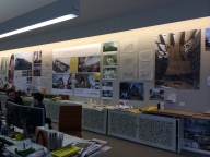 Wardle Architecture office