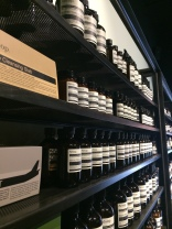Aesop fit out by Kerstin Thompson Architects product shelving detail