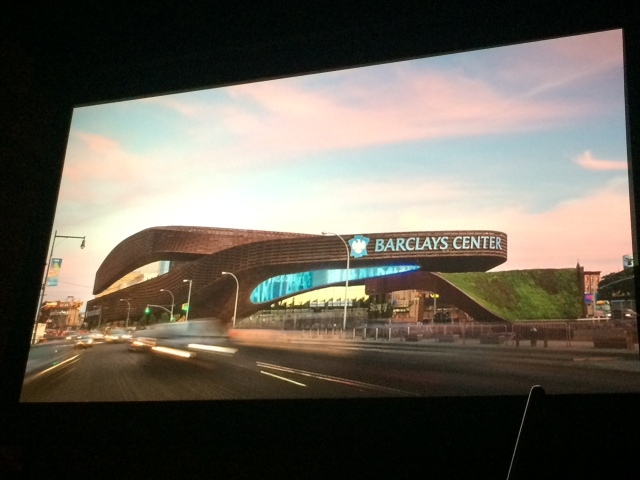 Barclays Centre 1