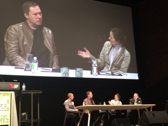 Dialogue 4 Panel Discussion