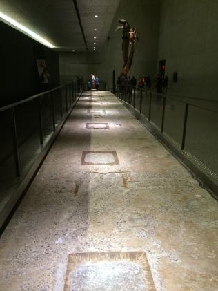9/11 Museum 3