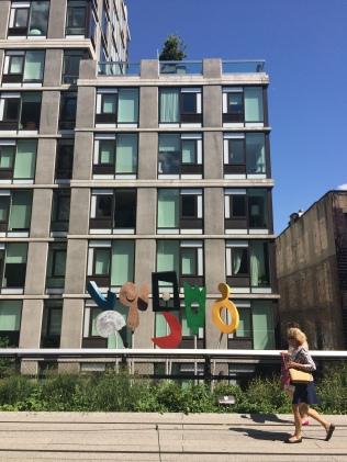 Highline 5