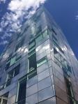 Shiny facade