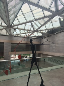 National Gallery East by Architect I.M.Pei image 2
