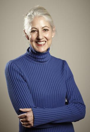 Jill Garner Victorian Government Architect