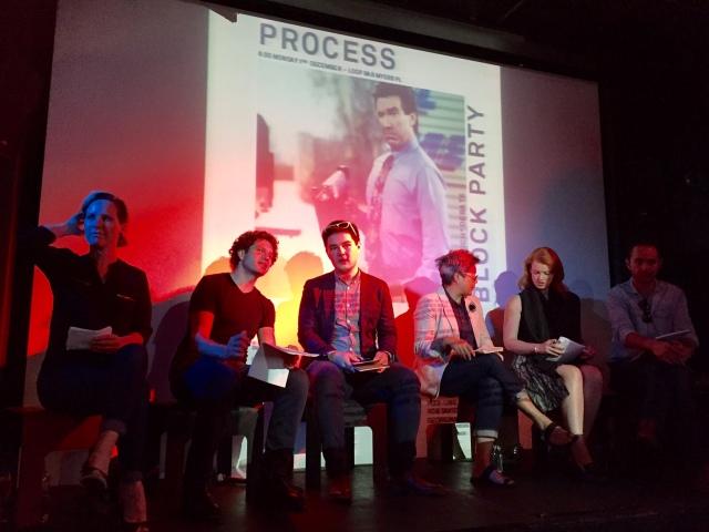 2015 Process Debate