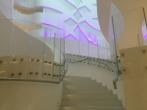 VCCC Staircase