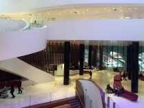 VCCC Welcome Hall