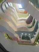 Medibank atrium 1