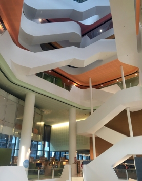 Medibank atrium 3