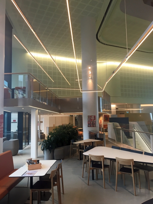 Medibank office 2