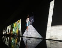 VIKTOR&ROLF – INSIDE OUT by White Night with the Electirc Canvas