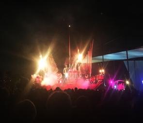 The Pyrophone Juggernaut Hubbub Music in association with Strut & Fret
